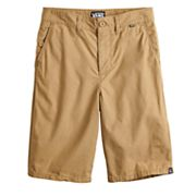 Boys 8-18 Vans Splitter Shorts
