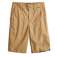 Boys 8-18 Vans Splitter Shorts