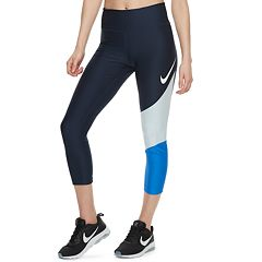 Women's Nike Power Graphic Training Midrise Capri Leggings