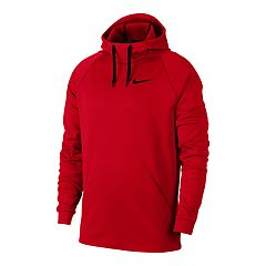 Men's Nike Therma Pull-Over Hoodie