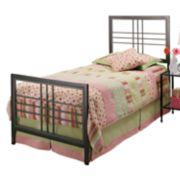 Hillsdale Furniture Tiburon Twin Bed