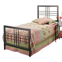 Hillsdale Furniture Tiburon Twin Bed