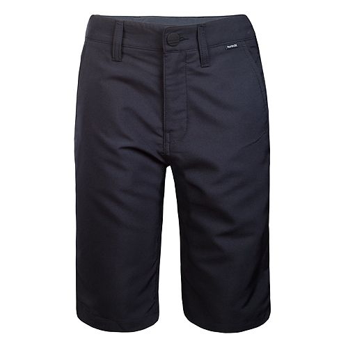 Boys 8-20 Hurley Dri-Fit Walkshorts
