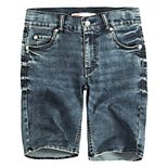Boys 8-20 Levi's 511 Performance Denim Shorts