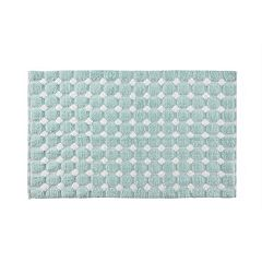 Madison Park Perla Cotton Woven Rug