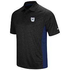 Men's Colosseum Butler Bulldogs  Wedge Polo