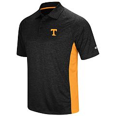 Men's Colosseum Tennessee Volunteers  Wedge Polo