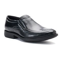 Nunn Bush Dylan Men's Double Gore Dress Shoes