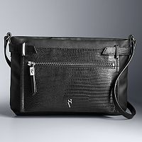 Simply Vera Vera Wang Albany Crossbody Bag
