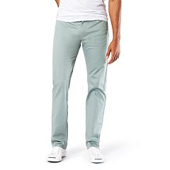Men's Dockers® Jean Cut D2 Straight-Fit Lightweight Stretch Twill Pants
