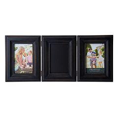 Melannco 3-Opening 4' x 6' Collage Frame