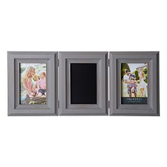 Melannco 3-Opening 4' x 6' Collage Frame