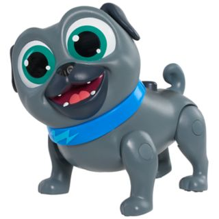 Disney's Puppy Dog Pals Surprise Action Bingo Figure