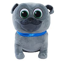 Disney's Puppy Dog Pals Medium Plush Bingo
