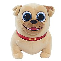 Disney's Puppy Dog Pals Medium Plush Rolly