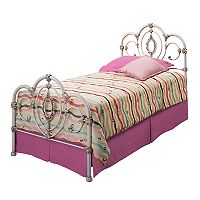 Hillsdale Furniture Victoria Twin Bed