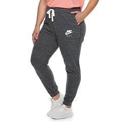 Plus Size Nike Vintage Sweatpants