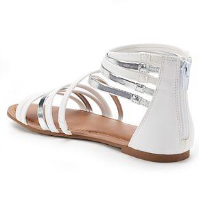 SO® Grayling Women's Gladiator ... Sandals JXJjZ7vCz5