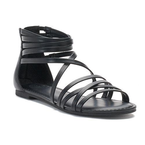 SO® Grayling Women's Gladiator Sandals