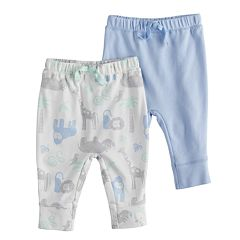 Baby Boy Jumping Beans® 2 pkJogger Pants