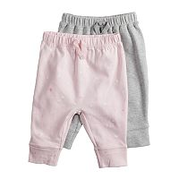 Baby Girl Jumping Beans® 2 pkJogger Pants