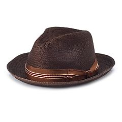 Men's Biltmore Straw Hat