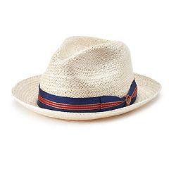 Men's Biltmore Straw Hat