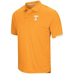 Men's Colosseum Tennessee Volunteers Loft Polo