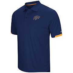 Men's Colosseum UTEP Miners Loft Polo