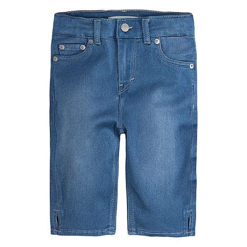 Girls 7-16 Levi's Bermuda Shorts