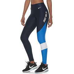 Women's Nike Power Graphic Training Midrise Tights