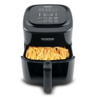 NuWave 6-qt. Air Fryer As Seen on TV