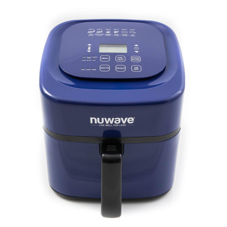 NuWave 6 Qt. Air Fryer As Seen On TV