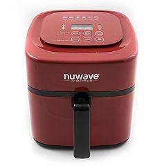 NuWave 6-qt. Air Fryer As Seen on TV