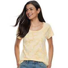 Women's SONOMA Goods for Life™ Dolman Graphic Tee