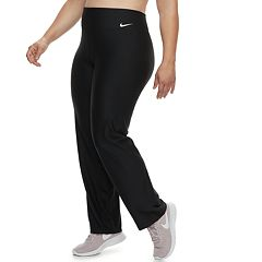 Plus Size Nike Training Pants