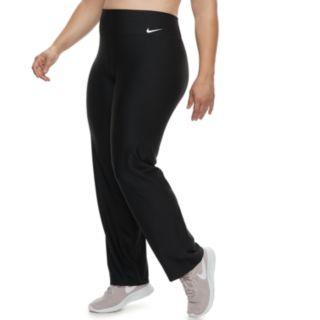Plus Size Nike Training Pants