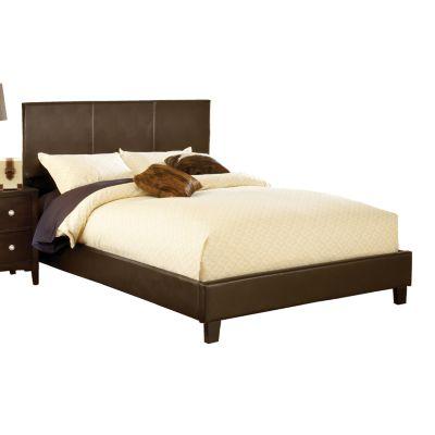 Hillsdale Furniture Harbortown Queen Platform Bed