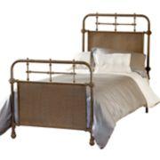 Hillsdale Furniture Kensington Twin Bed