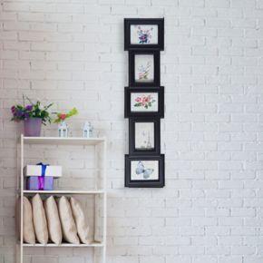 "Melannco 5-Opening 5"" x 7"" Collage Frame"
