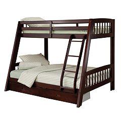 Hillsdale Furniture Rockdale Bunk Bed