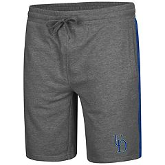 Men's Colosseum Delaware Blue Hens Sledge II Terry Shorts
