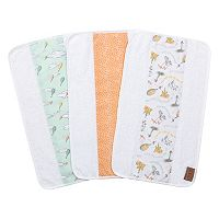 Trend Lab Dr. Seuss 3 pkOh, the Places You'll Go! Jumbo Burp Cloth Set