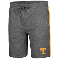 Men's Colosseum Tennessee Volunteers Sledge II Terry Shorts
