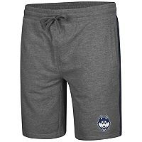Men's Colosseum UConn Huskies Sledge II Terry Shorts