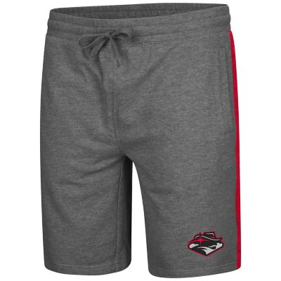 Men's Colosseum UNLV Rebels Sledge II Terry Shorts