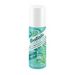 Batiste Mini Dry Shampoo Original Scent