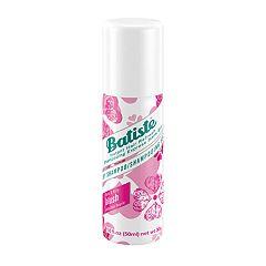 Batiste Mini Dry Shampoo Blush Scent
