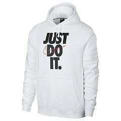 Men's Nike Pull-Over Hoodie