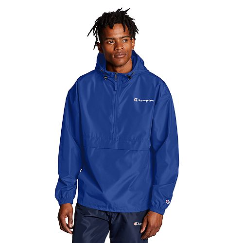 a0965425 Men's Champion Packable Jacket